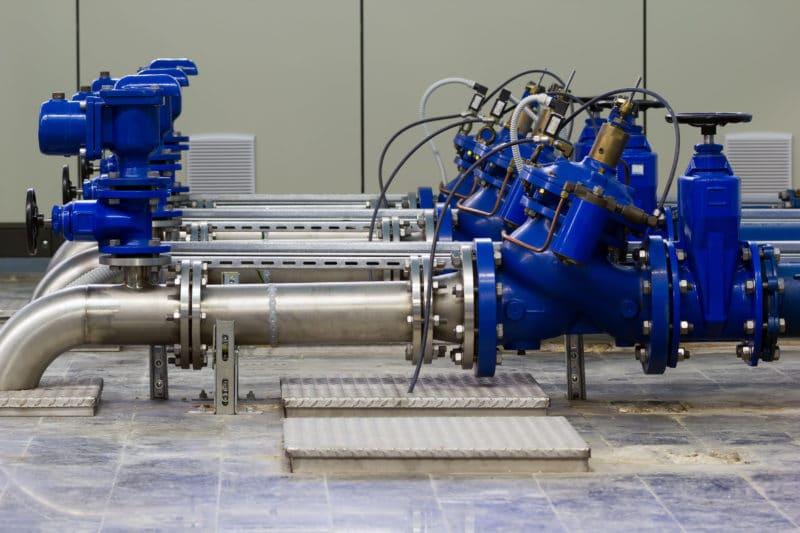 Pompes application industrielle