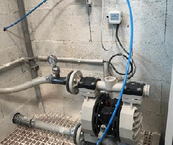 pompes péristaltiques AB1