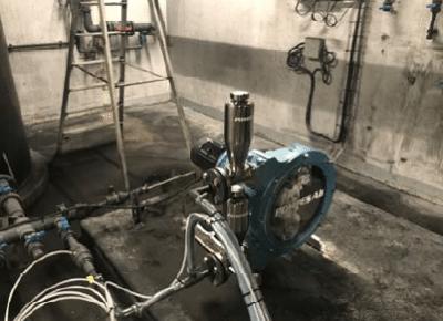 Pompes péristaltiques sans bain d'huile